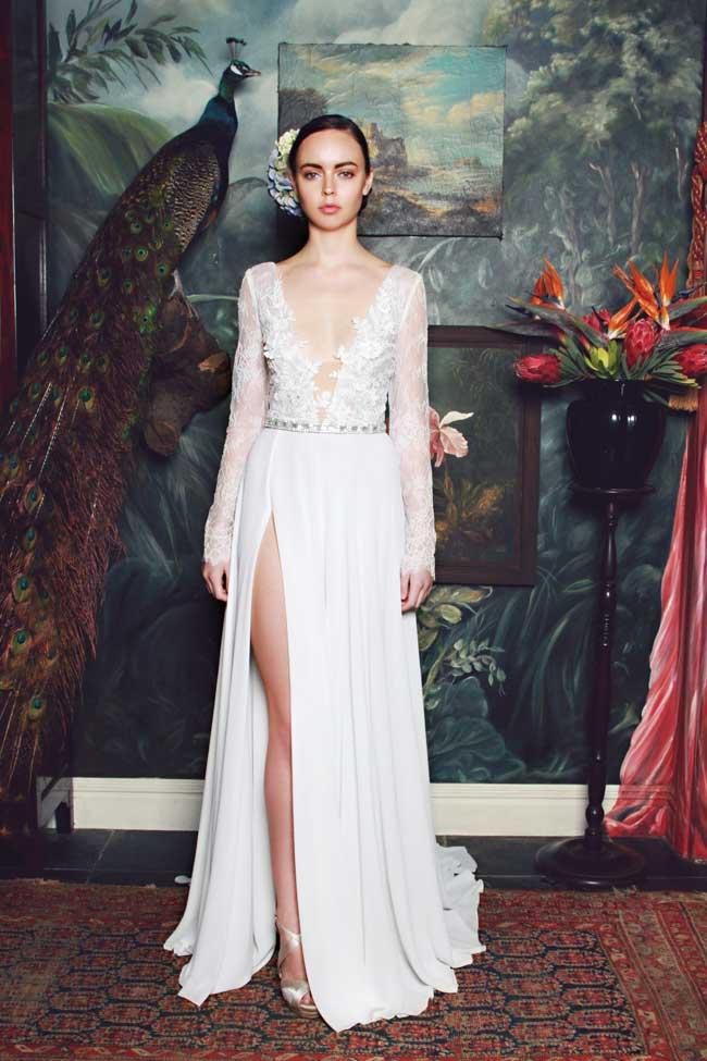 631906ae0f634 Wedding Dresses - Calegra Bridal House - Pretoria & Cape Town