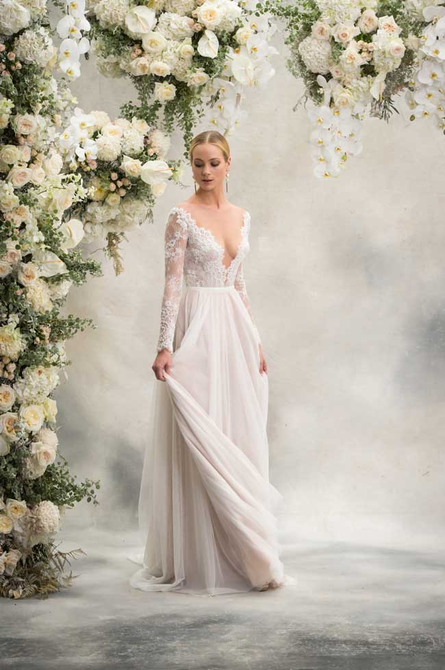 Wedding Dresses in South Africa - Inca Lily Collection