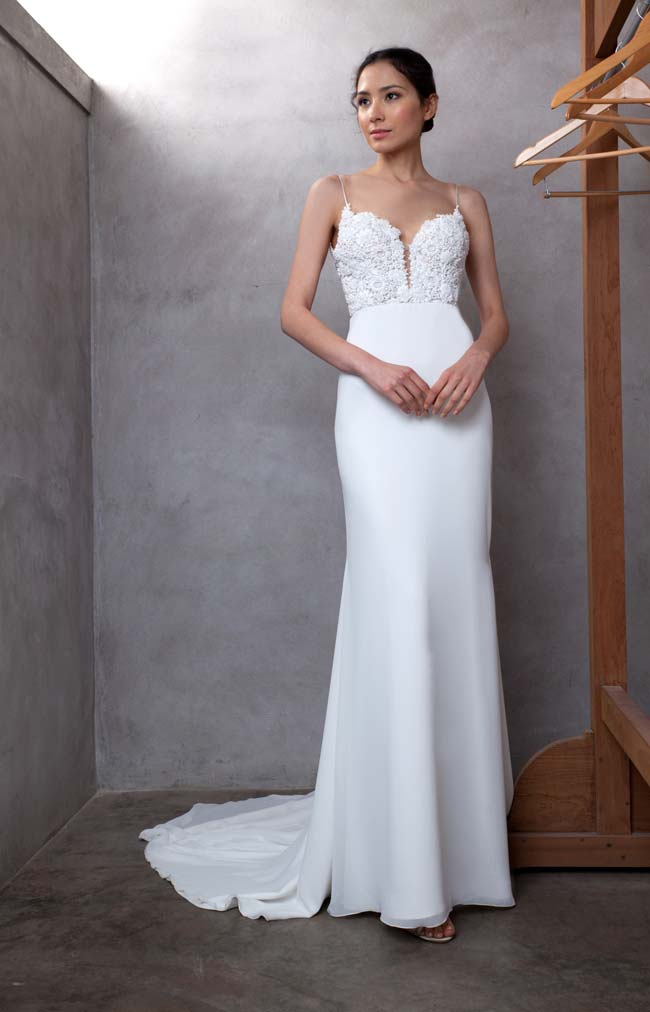 Wedding Dresses in South Africa - Pearl Collection