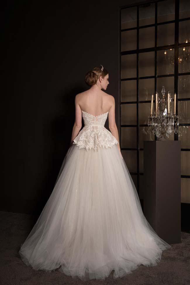 Anna Georgina Wedding Dresses - Calegra Cape Town