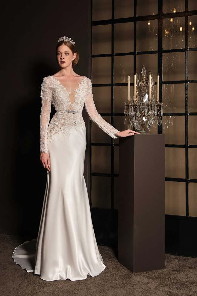 Anna Georgina - Vernonique - Wedding Dresses Cape Town