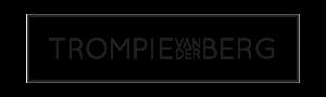 Trompie van der Berg Logo