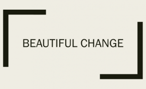 Beautiful Change Logo