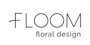 Floom Floral Design Logo
