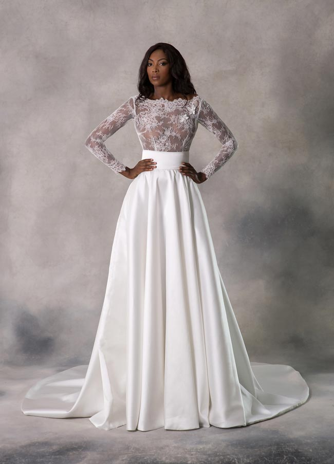 Siobhan Top Millicent Skirt
