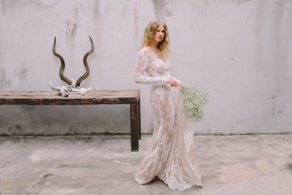 Wedding Dresses in South Africa - Pure Collection