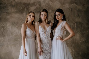 Calegra Bridal Wedding Dresses