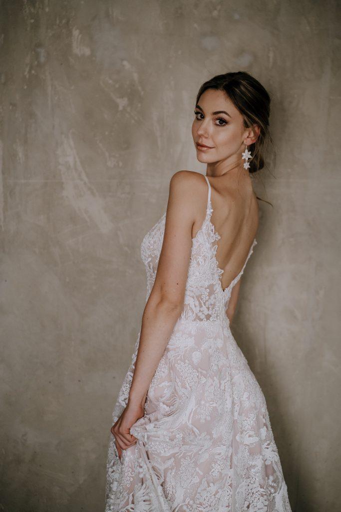 Wedding Dress Designers - Amalfi Collection